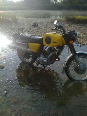 мотоцикл ИЖ ИЖ Планета-спорт