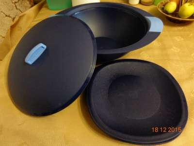 Набор для сервировки Tupperware