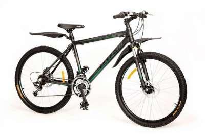 горный велосипед Totem двухподвесы,хартейлы в Кургане Фото 1