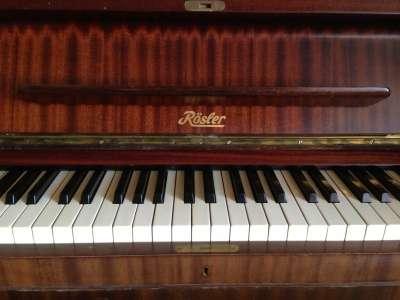 пианино импортное