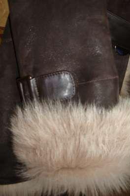 дублёнку натуральная в Кемерове Фото 1
