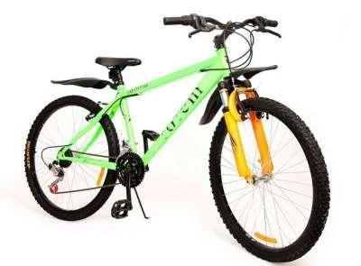 велосипед Totem двухподвесы,хартейлы в Магнитогорске Фото 2