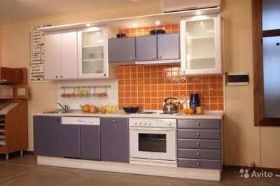 Кухни под заказ в Омске Фото 3