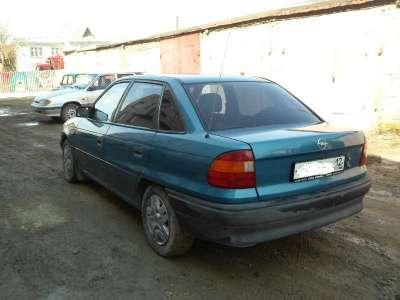 подержанный автомобиль Opel ASTRA F, цена 85 000 руб.,в Йошкар-Оле Фото 4