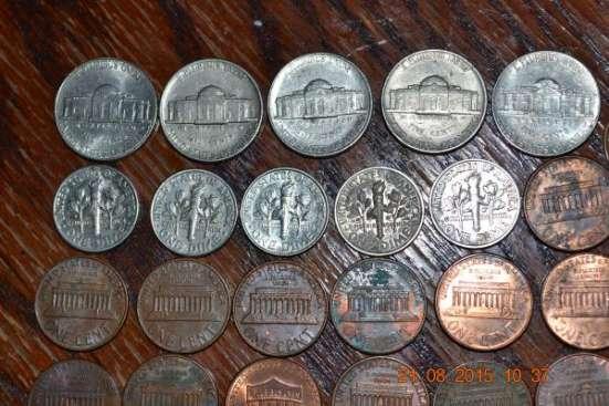 коллекцию монет.