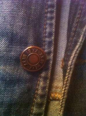 Пиджак джинсовый XX BY MEXX JEANS,42 размера в г. Самара Фото 1