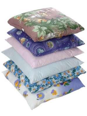 Комплекты: матрац/подушка/одеяло, простынь/наволочка/пододеяльник