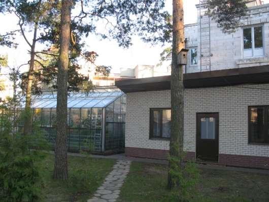 Дом с участком в Приморском районе в Санкт-Петербурге Фото 3