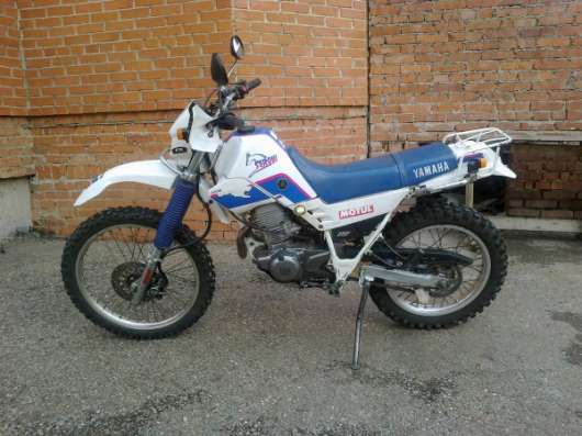 Ymaha- serov 225