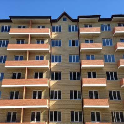 2-комнатная квартира 63,9 кв. м. дом сдан в Краснодаре Фото 1