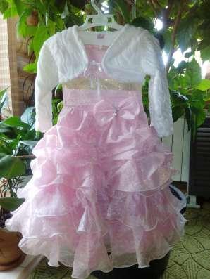 Платье для принцессы в г. Минск Фото 3