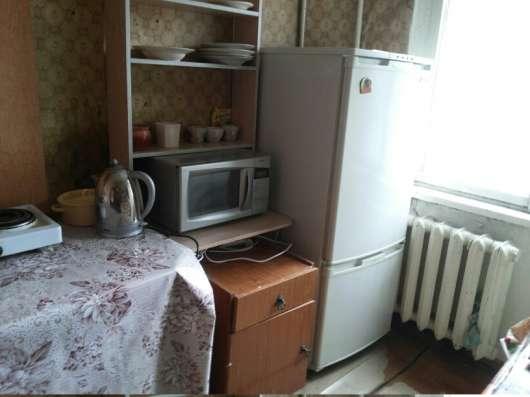 Комната без хозяев по метро