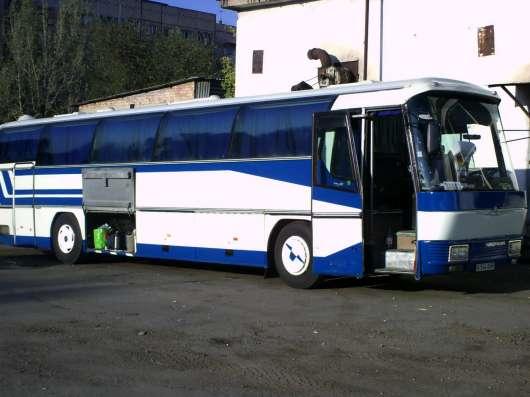 Продам автобус Neoplan в г. Алматы Фото 2