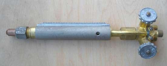 Резак машинный ацетиленовый РМ-2-28-204