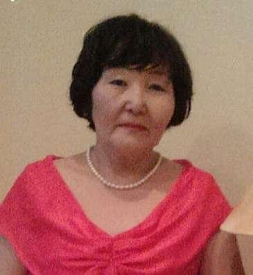Галина, 64 года, хочет найти новых друзей