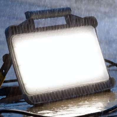 Прожектор светодиодный Magnum Future Led 32W/230V