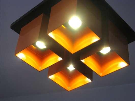Светильник светодиодный в г. Ереван Фото 3