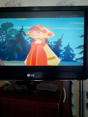 Телевизор LG Electronics Inc 22L35