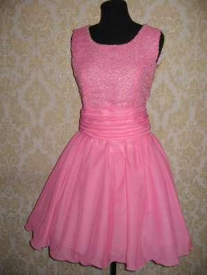 """легкое платье """"Розовый рассвет"""" в г. Черновцы Фото 1"""