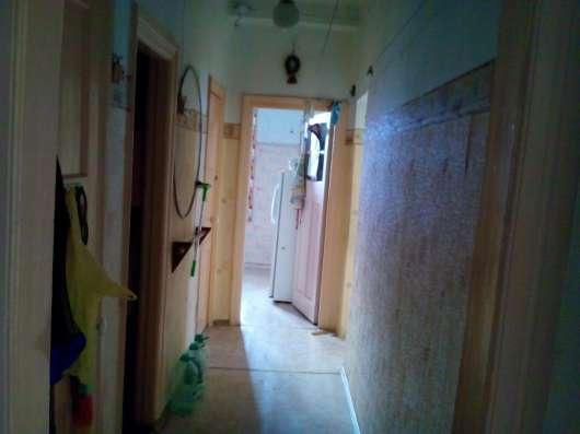 Полнометражная квартира в г. Осинники в Новокузнецке Фото 5