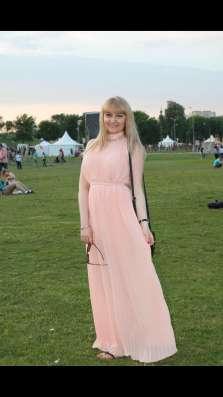 Платье на торжество в Москве Фото 1