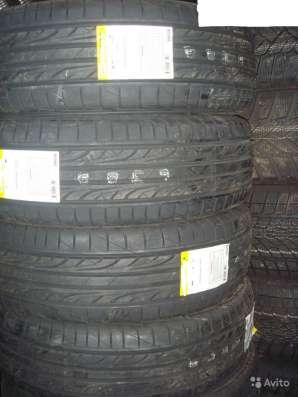 Новые летние Dunlop 185/65 R14 лм704