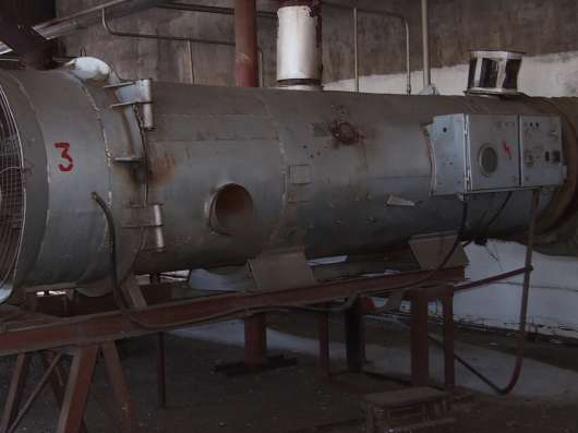 ВПТ-600АМ Воздухоподогревате