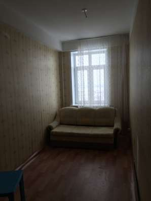 1 комнатная Солнечная д8 продам