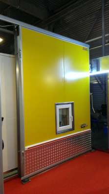 Двери холодильные, морозильные, двери РГС