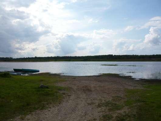 Продам участок Устье (местечко Ананьино) в г. Вологда Фото 4