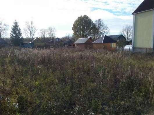 Продается участок в деревне Грибово 20 соток, 135 км от МКАД по Минскому, Можайскому шоссе.