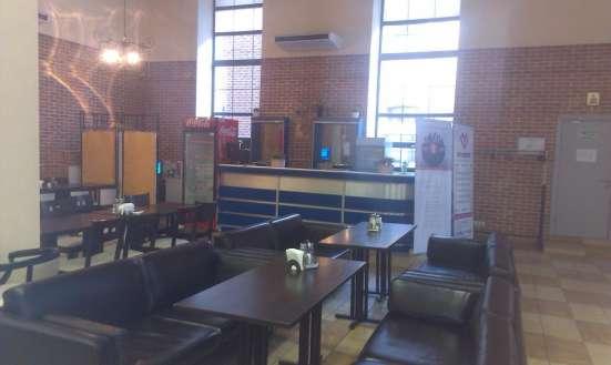 ППА Действующие Столовые. Кафе. Продуктовые Магазины в Москве Фото 3