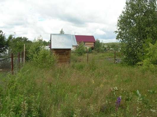 Продам садовый земельный участок
