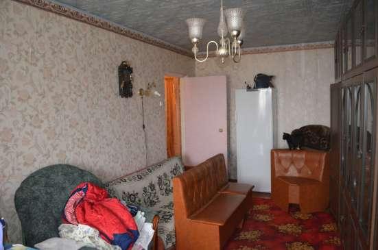 Продается 3-х комнатная квартира д.Клементьево,Можайский р-н