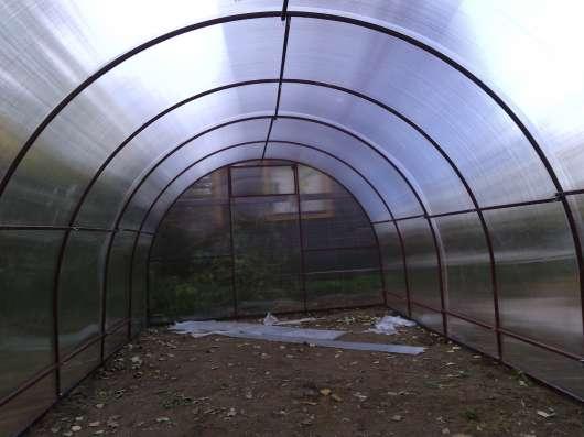 Теплицы в Вологде с бесплатной доставкой в г. Вологда Фото 2