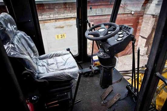 Продаём Автогрейдер Д3-98 новый. Состояние идеальное в Москве Фото 2