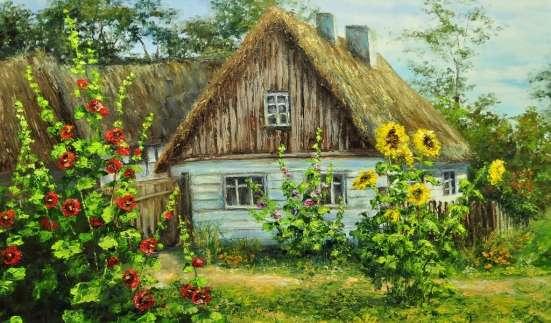 Куплю домик