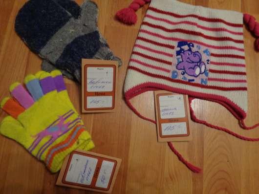 шапки, варежки, перчатки в г. Всеволожск Фото 4