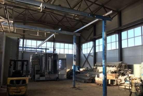Производственная база свободного назначения. в Калуге Фото 3