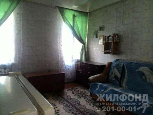 комнату, Новосибирск, Серафимовича, 9 Фото 5