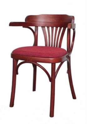 Деревянное венское кресло Роза. в Санкт-Петербурге Фото 1
