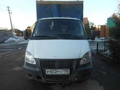 грузовой автомобиль ГАЗ 3009NA