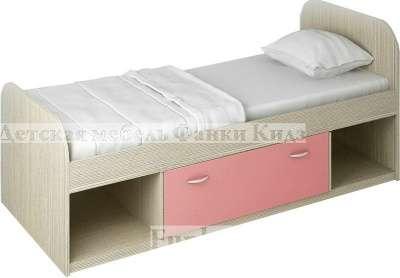 детскую кроватку