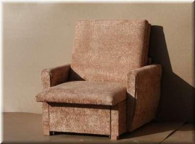 Кресло-кровать Плюш 70 см в Санкт-Петербурге Фото 2
