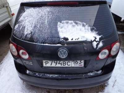 автомобиль Volkswagen Golf Plus, цена 325 000 руб.,в Перми Фото 2