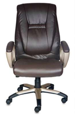 879 кресло, цвет кофе