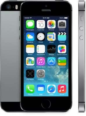 сотовый телефон Копия iPhone 5S в Воронеже Фото 5