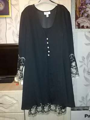 Женский костюм 50 размер