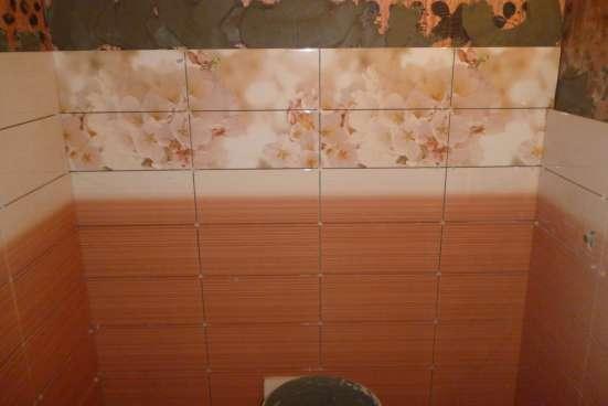 Ванная комната и туалет под ключ