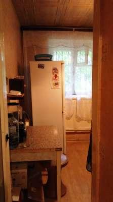 Продаётся однокомнатная квартира. г. Ярославль, ул.Тургенева